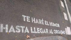 El proyecto de BoaMistura se titula 'Madrid, te comería a versos'. Es un acto de amor de artistas y poetas por la ciudad de Madrid.| XpatGirls.com
