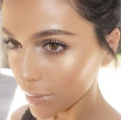 STROBING makeup trend how to! Strobing 101.