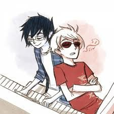 Awwwwwwwwwwwwwwww.... JohnDave.... I don't own Homestuck!! Homestuck belongs to Andrew Hussie!!