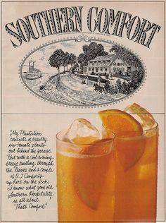 The plantation that is pictured on the Southern Comfort bottle is located in West Point A La Hache, #PlaqueminesParish #Louisiana How cool is that! Description from pinterest.com. I searched for this on bing.com/images