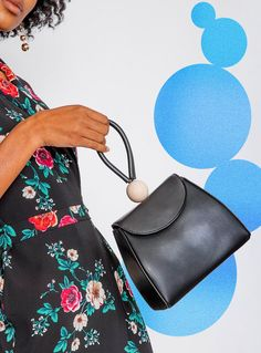 Wristlet purses are making a comeback and they are better than ever. They are coming back in more stylish and larger ways than before. They are more like small purses now instead of tiny wallets so that they hold more. There are also grab handles on them. -- Corrine L. 10/22