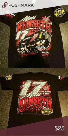 Matt Kenseth Nascar T Brand new from 04' Shirts Tees - Short Sleeve