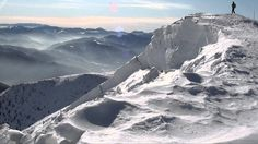 Malá Fatra national park in winter  #Europe #Slovakia #travel
