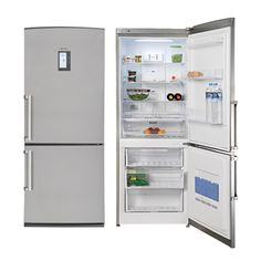 Equip your home with high-quality kitchen sinks and taps, excellent design cooker hoods, ovens and hobs, cookware, sanitary ware and water heaters. Top Freezer Refrigerator, French Door Refrigerator, Kitchen Sink, Kitchen Appliances, Oven And Hob, Cooker Hoods, Electrical Appliances, Quality Kitchens, Home
