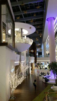 Lotte World Mall, Seoul, Korea