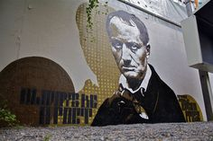 ALways BE A POet - Charles Baudelaire by orticaNOODLES ( I'm a fanboy )