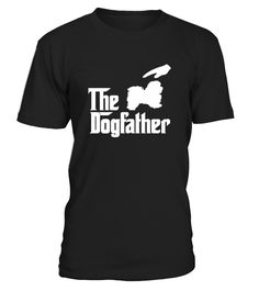 THE DOGFATHER HAVANESE  Funny Podcast T-shirt, Best Podcast T-shirt