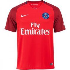 #Paris Saint Germain PSG 16-17 Udebanetrøje Kort ærmer,208,58KR,shirtshopservice@gmail.com