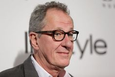 Geoffrey Rush to play 'Oliver!' composer Lionel Bart in musical feature 'CONSIDER YOURSELF.' The film will charts his rise and fall, using Bart's catalogue of songs