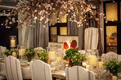 How To Set The Table Like Ralph Lauren