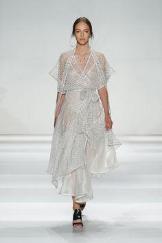 Seer Floss Wrap Dress, Seer Waxed Trapeze Dress, Lunar Sandal