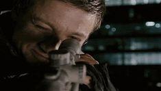 Jeremy Renner as Sergeant Doyle Jeremy Renner, Ver Star Wars, Nick Fury, Mark Ruffalo, Clint Barton, Hawkeye, End Of The World, Robert Downey Jr, Male Face