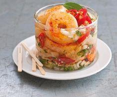 Nakládané olomoucké tvarůžky | Recepty Albert Diy Food Gifts, Modern Food, No Cook Meals, Bon Appetit, Preserves, Cooking Tips, Paleo, Food And Drink, Vegetarian