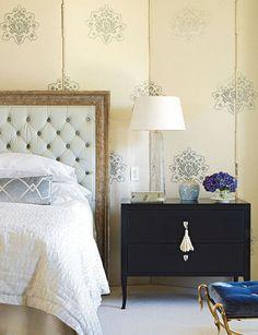 Phillip Sides Interior Design:  Traditional Home : Verdigris Vie