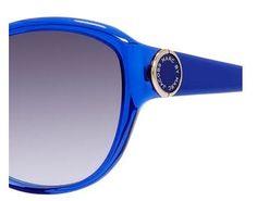 MARC BY MARC JACOBS Sunglasses MMJ 384/S 01RM Blue 57MM - Cerca con Google