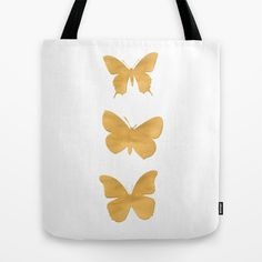 A Study in Flight Tote Bag by Grace Kelly McConnell - $22.00