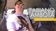 PEDRA LETÍCIA #MINHABRASILIA com FABIANO CAMBOTA