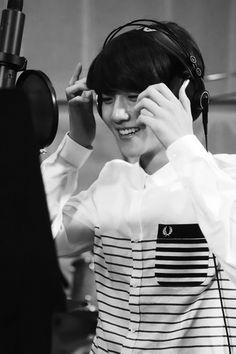 EXO | EXO-K | Byun Baek Hyun (baekhyun) | tumblr