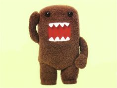 Domo-Kun cursor Set by !Rusty100 on deviantART