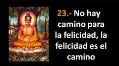 25 Lecciones de Buda – Huellas para la Humanidad Best Quotes, Life Quotes, Thank You Images, Spirit Quotes, Yoga Mantras, Dalai Lama, Spanish Quotes, Spiritual Growth, Powerful Women