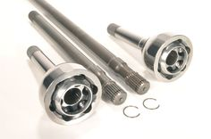 Ultimate CV Axle Set for Land Cruiser 80 Series ('91-'97)