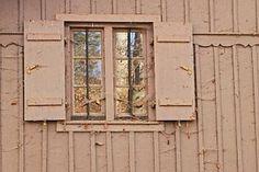 Fenêtre, Fenêtres En Bois, Bois