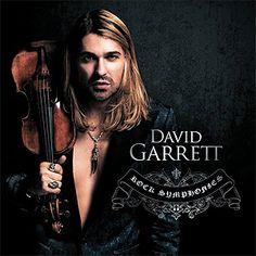 Rock Symphonies – David Garrett – Listen and discover music at Last.fm