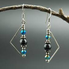 Resultado de imagen para harpstone earrings