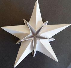 3-D pentagonal star.  Diagrams here: http://adobracya.blogspot.com.br/p/diagrama-da-estela-dimensional-clique.html  There are more diagrams on this site.