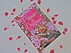 [Resenha]: Poemas de Origami ♥ - Livro em Flores