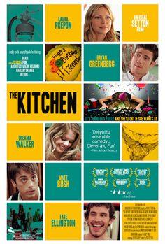 The Kitchen - Movie Trailers - iTunes