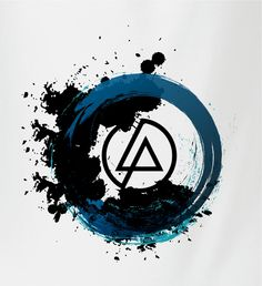 I really like Linkin Park and this logo is so awesome. Maybe I shoud try to do it too.