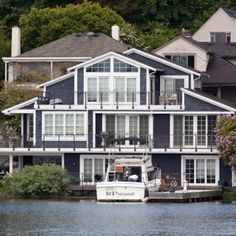 15 best floating homes images floating house water house boat house rh pinterest com