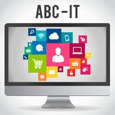 ALISON ABC IT is a free online computer training course which comprehensively introduces the learner to basic computer skills and IT literacy.