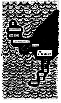 What is Blackout Poetry? Blackout Poetry is a literary trend that involves creating poems from excerpts of prose. Matt Kleon, a native of Austin, Texas, has played a role in reintroducing our...