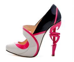 [Designer emergenti] Le scarpe di Vs2r