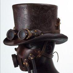 Fullmetal Alchemist themed steampunk apparel!