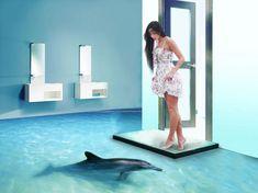 Zo hou je een dolfijn in de woonkamer - Het Nieuwsblad: http://www.nieuwsblad.be/cnt/dmf20150621_01741202