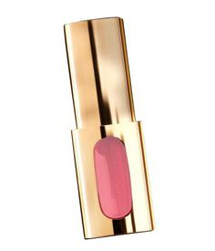 Want a gloss that'll stick around for all the springtime garden parties? This long-lasting and shiny formula will definitely do the trick.   L'Oréal Paris Colour Riche Extraordinaire Liquid Lipcolour in 'Rose', $10, drugstore.com
