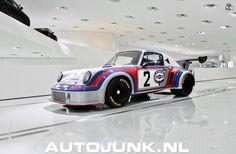 Porsche 911 Carrera RSR Turbo [1]