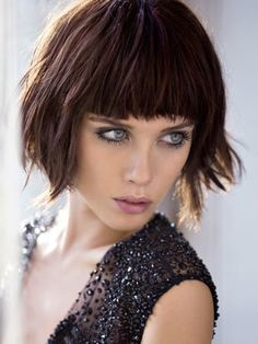 shaggy hairstyles for 2014 5 Shaggy Hairstyles for 2014