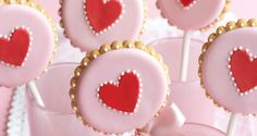 Jammie Dodger Hearts to Wow Your Your Sweetheart This Valentine's