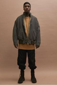 867ce19cf Here are All the Looks From Yeezy Season 3