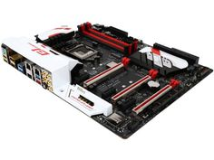 GIGABYTE G1 Gaming GA-Z170X-Gaming 7 (rev. 1.0) LGA 1151 Intel Z170 HDMI SATA 6Gb/s USB 3.1 USB 3.0 ATX Intel Motherboard