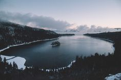 """kodiakstag: """" While I'm in Sacramento I snuck over to Nevada to snag some photos of Lake Tahoe. """""""