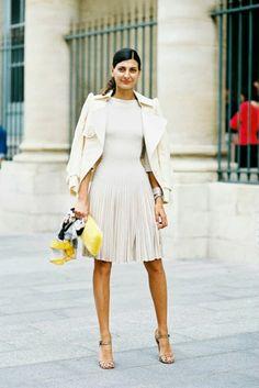 Inspiración invitadas boda: Giovanna Battaglia