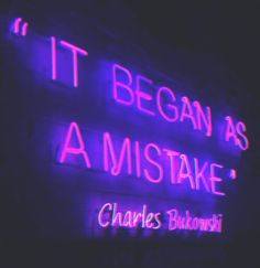 Unique industrial design ideas: These neon signs will elevate your industrial loft or industrial bar Dark Purple Aesthetic, Neon Aesthetic, Neon Quotes, Purple Quotes, Purple Wallpaper, Summer Wallpaper, Neon Lighting, Quotations, Texts
