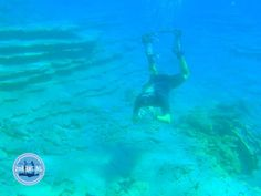 Diving and Snorkelling at Crete Greece: On this page we have created a list of the various options for diving and snorkelling at Crete. Mykonos Greece, Crete Greece, Athens Greece, Santorini, Places To Travel, Travel Destinations, Crete Holiday, Greek Isles, Greece Islands
