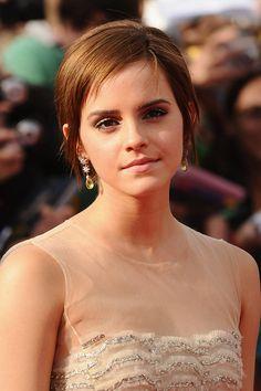 Emma Watson. | 21 Incredible Pixie Cut Transformations