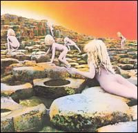 My taste in music runs to the eclectic.  Everything from Led Zepplin to Vivaldi...